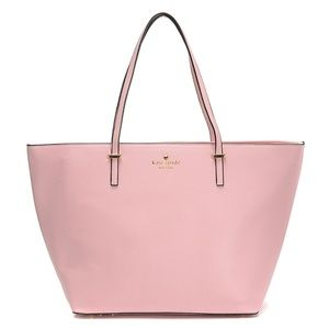 Authentic Kate Spade Large Tote in Pink